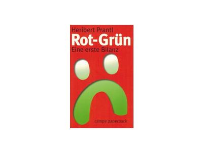 Rot-Grün –Eine erste Bilanz