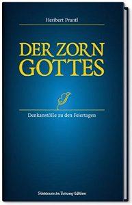 Cover Der Zorn Gottes