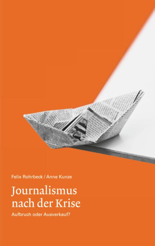Journalismus nach der Krise